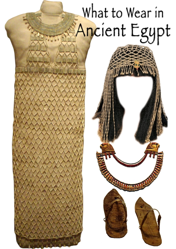 Egyptian-Fashion