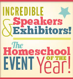Great Homeschool Conventions