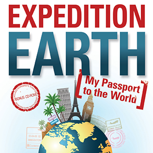 Expedition Earth: My Passport to the World