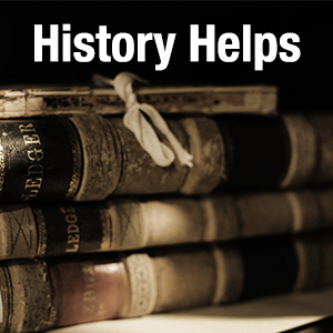 Knowledge Quest's History Resources
