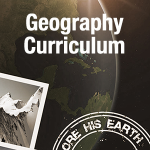 Knowledge Quest's Geography Curriculum