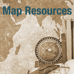 Knowledge Quest's Map Resources