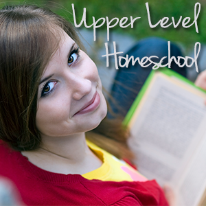 Upper Level Homeschool