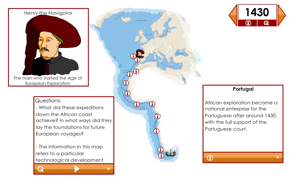 european explorers quiz Early european explorers - 5th grade social studies subject social studies - history,  day two - learn in more detail about the above explorers and their routes.