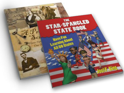 State and President Books