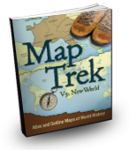 Map Trek: New World