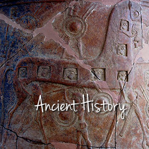 Knowledge Quest Ancient History