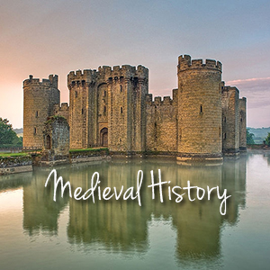 Knowledge Quest Medieval History