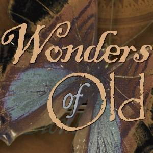 Wonders of Old hardcover timeline book by Terri Johnson